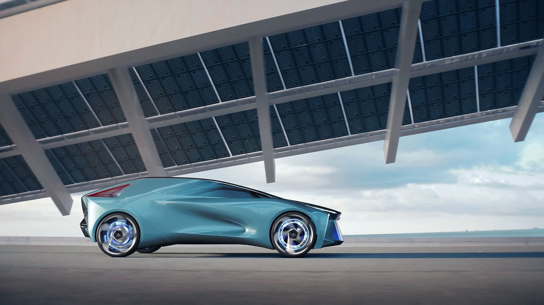Электрический автомобиль toyota заряжается за 10 минут. что о нем еще известно?
