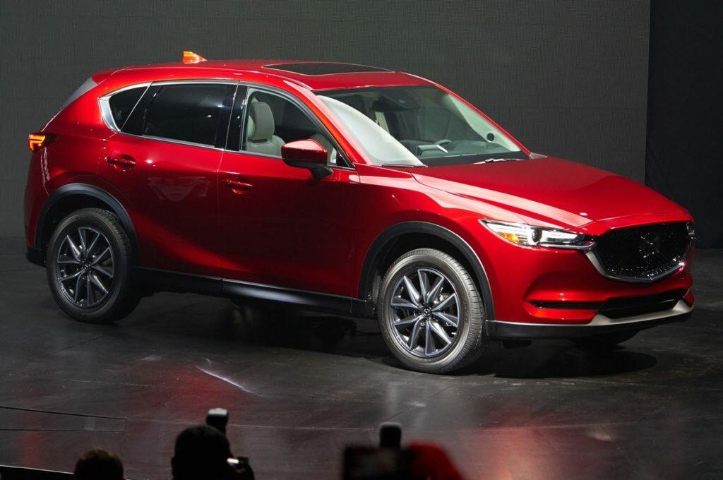 Mazda cx-5 2011, джип/suv 5 дв., 1 поколение, ke (09.2011 - 01.2015) - технические характеристики и комплектации