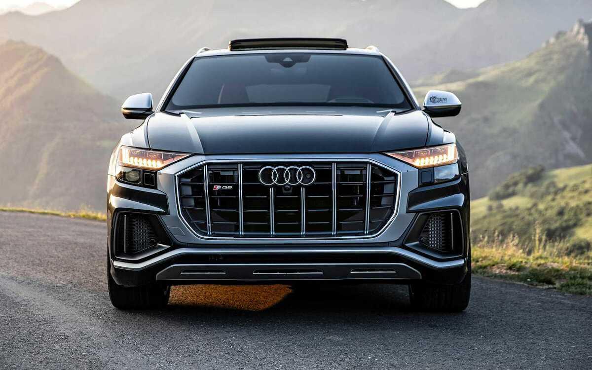 Audi a6 2018, 2019, 2020, 2021, седан, 5 поколение, c8 технические характеристики и комплектации