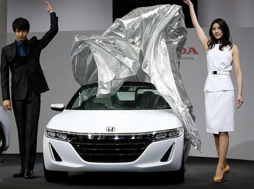 Токио мотор шоу 2019 - lexus lf-30 заглянул в далекое электрическое будущее бренда