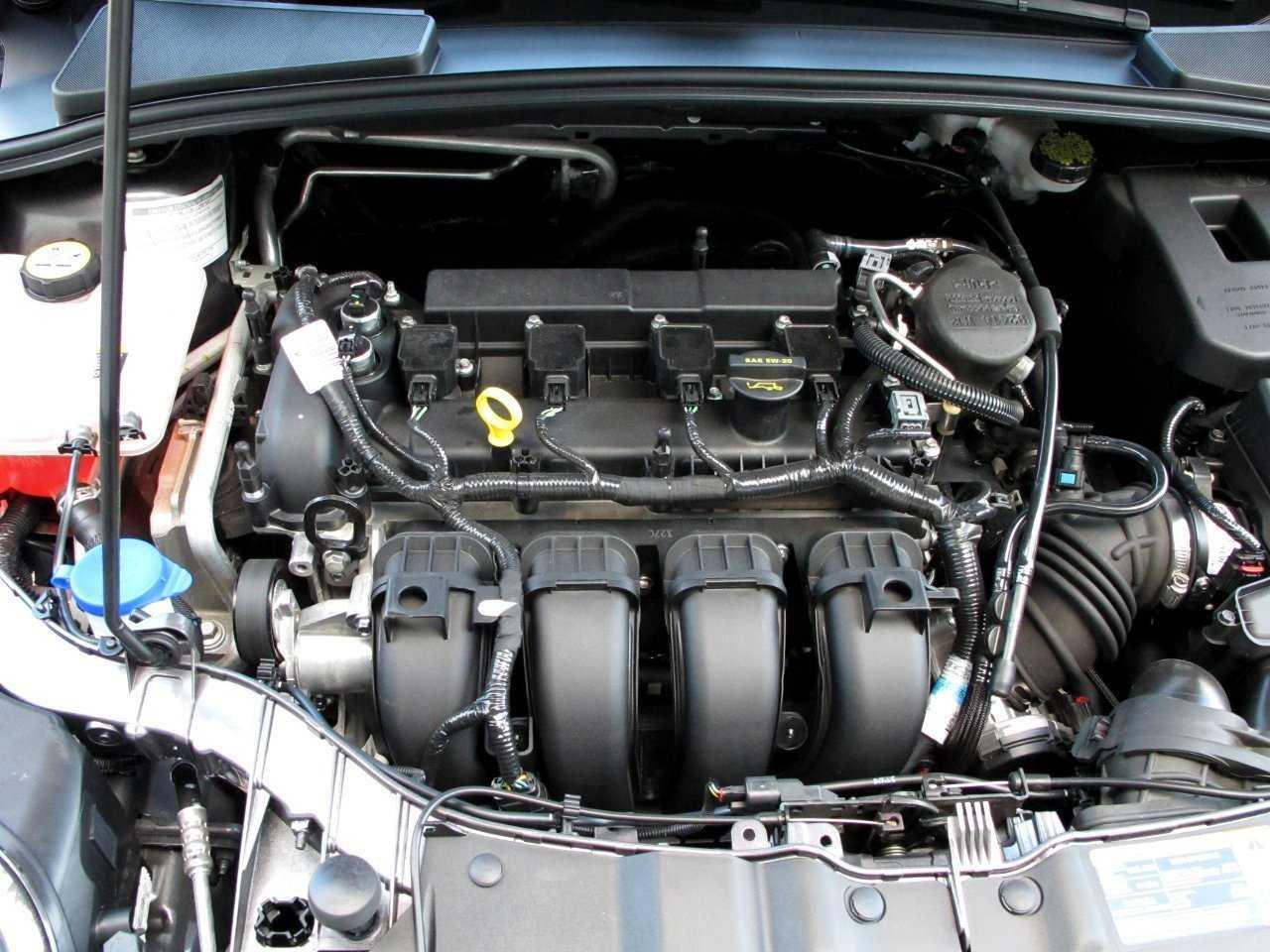 Замена помпы форд фокус 1, 2, 3: как поменять, почему свистит » автоноватор