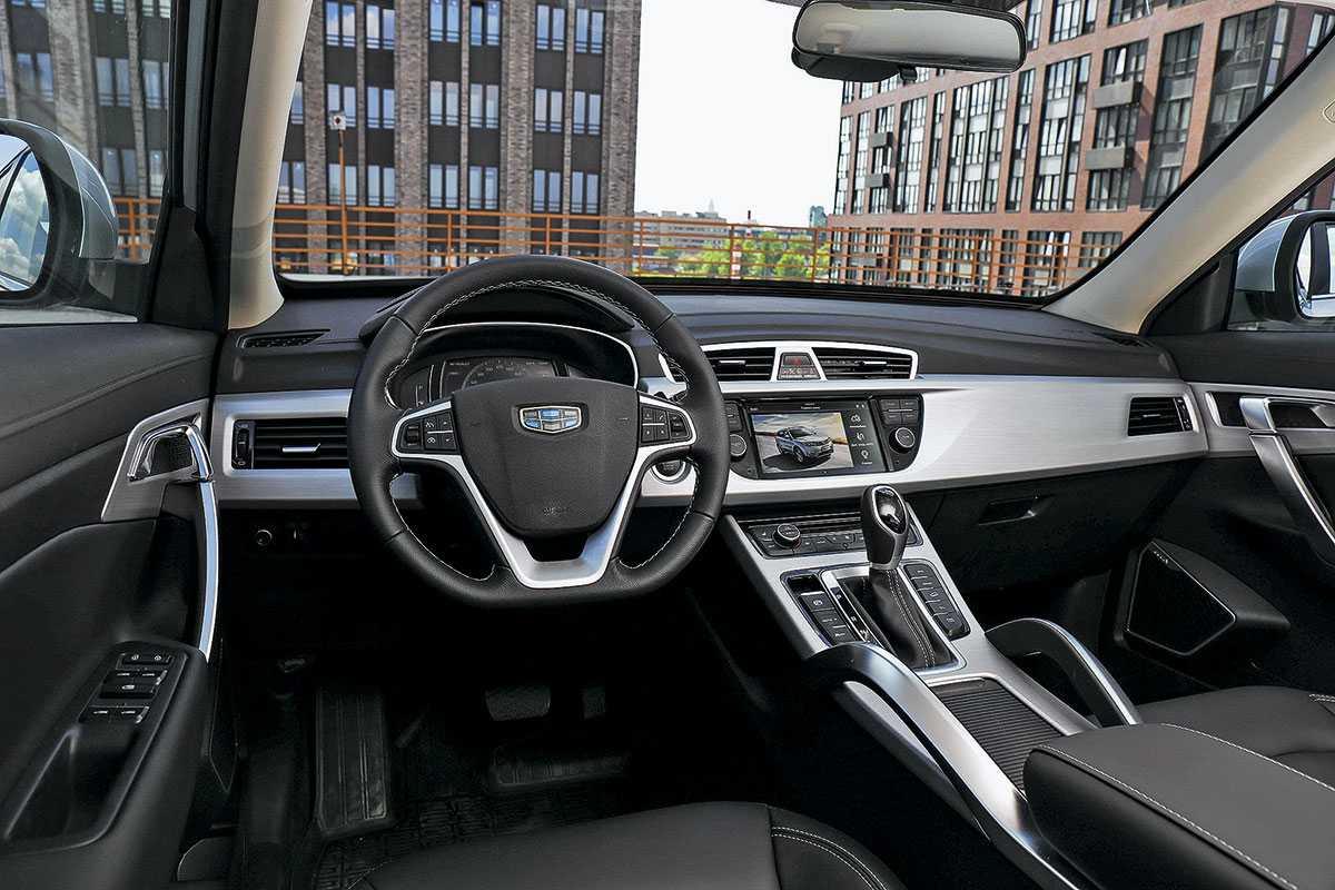 Джили атлас 2020 цены, комплектации, новый кузов, фото, видео тест-драйв