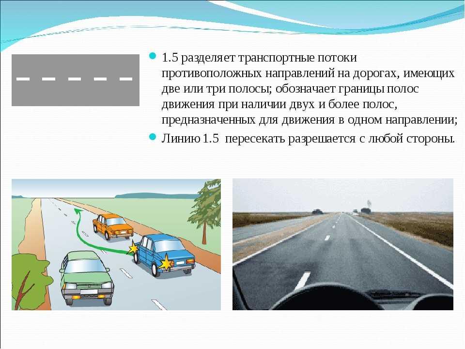 Ford представил новую функцию под названием Road Edge Detection или «Обозначение границ дороги»
