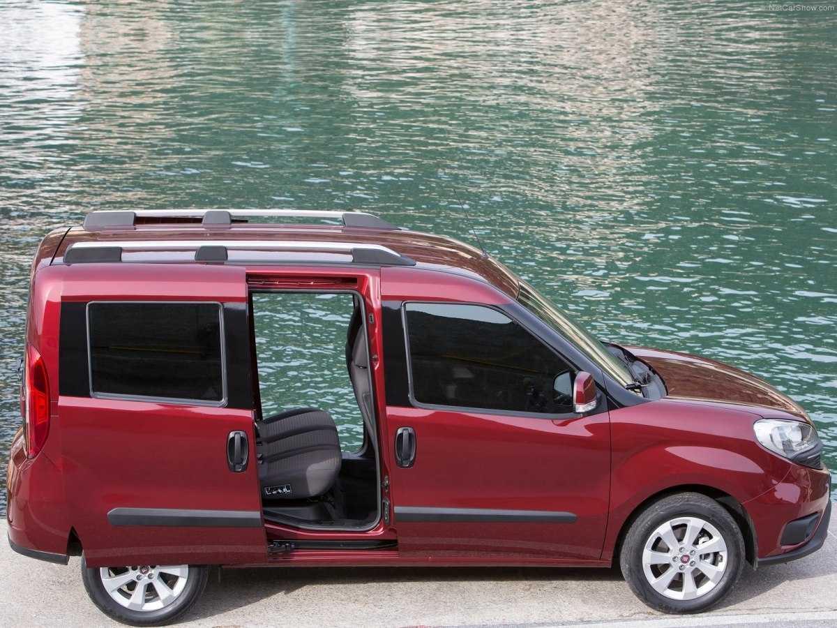 Fiat doblo (фиат добло) - продажа, цены, отзывы, фото: 98 объявлений
