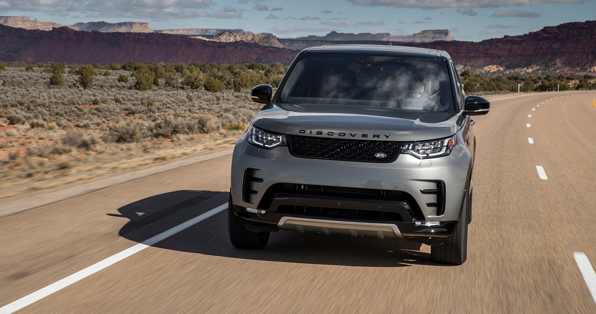 Range rover 2019: каким будет рестайлинг?