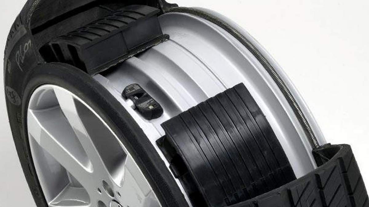 Технология runflat (ранфлет): что это, плюсы и минусы резины ран флэт, отзывы