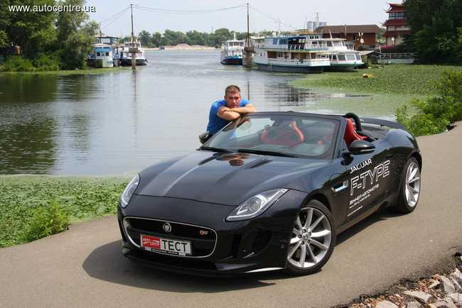 Jaguar s-type 2007 года, читал очередной отзыв и подумал - а почему бы и свой не оставить, бензиновый, автомат