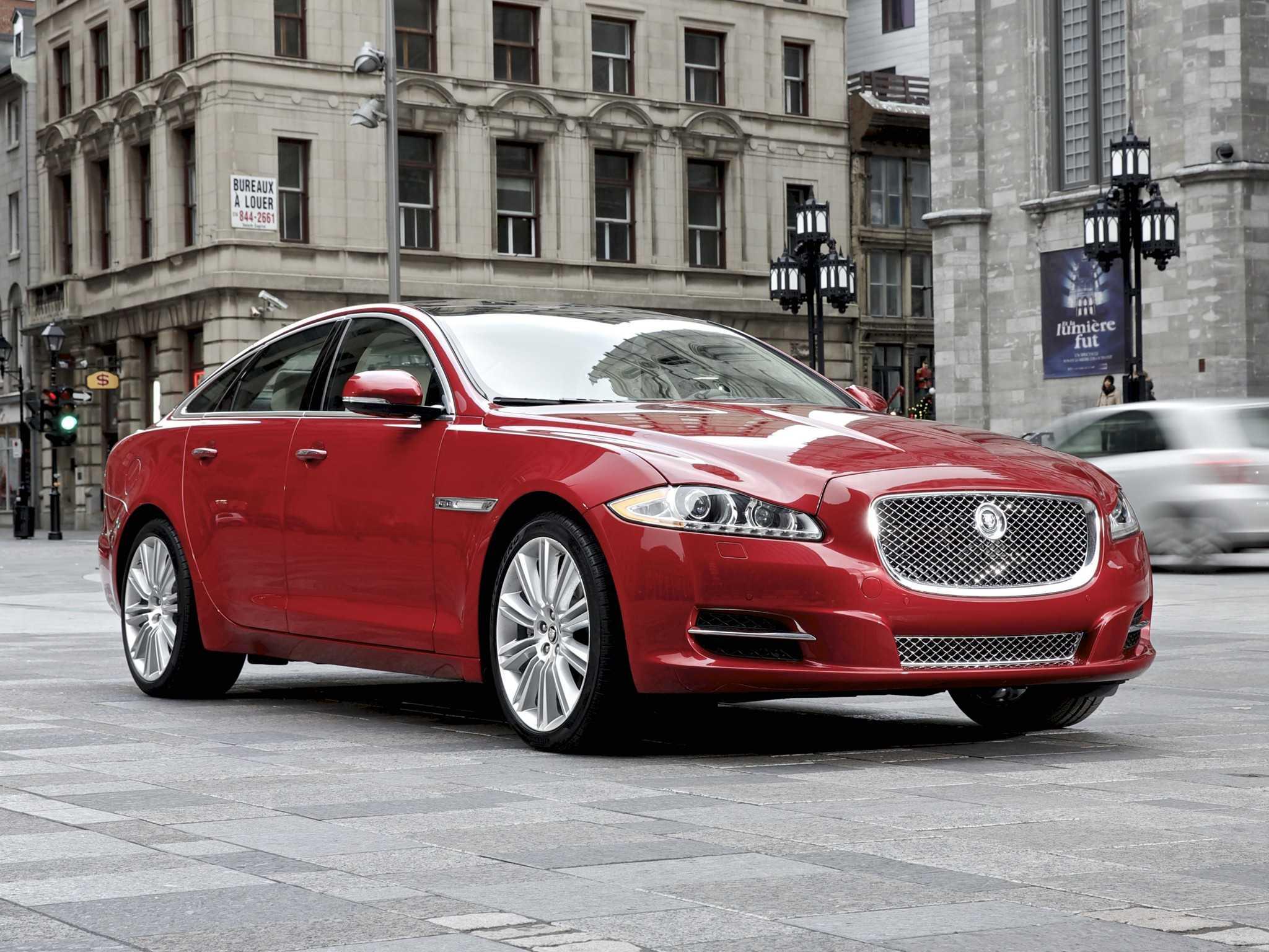 Jaguar xj рестайлинг 2016, 2017, 2018, 2019, 2020, седан, 9 поколение, x351 технические характеристики и комплектации