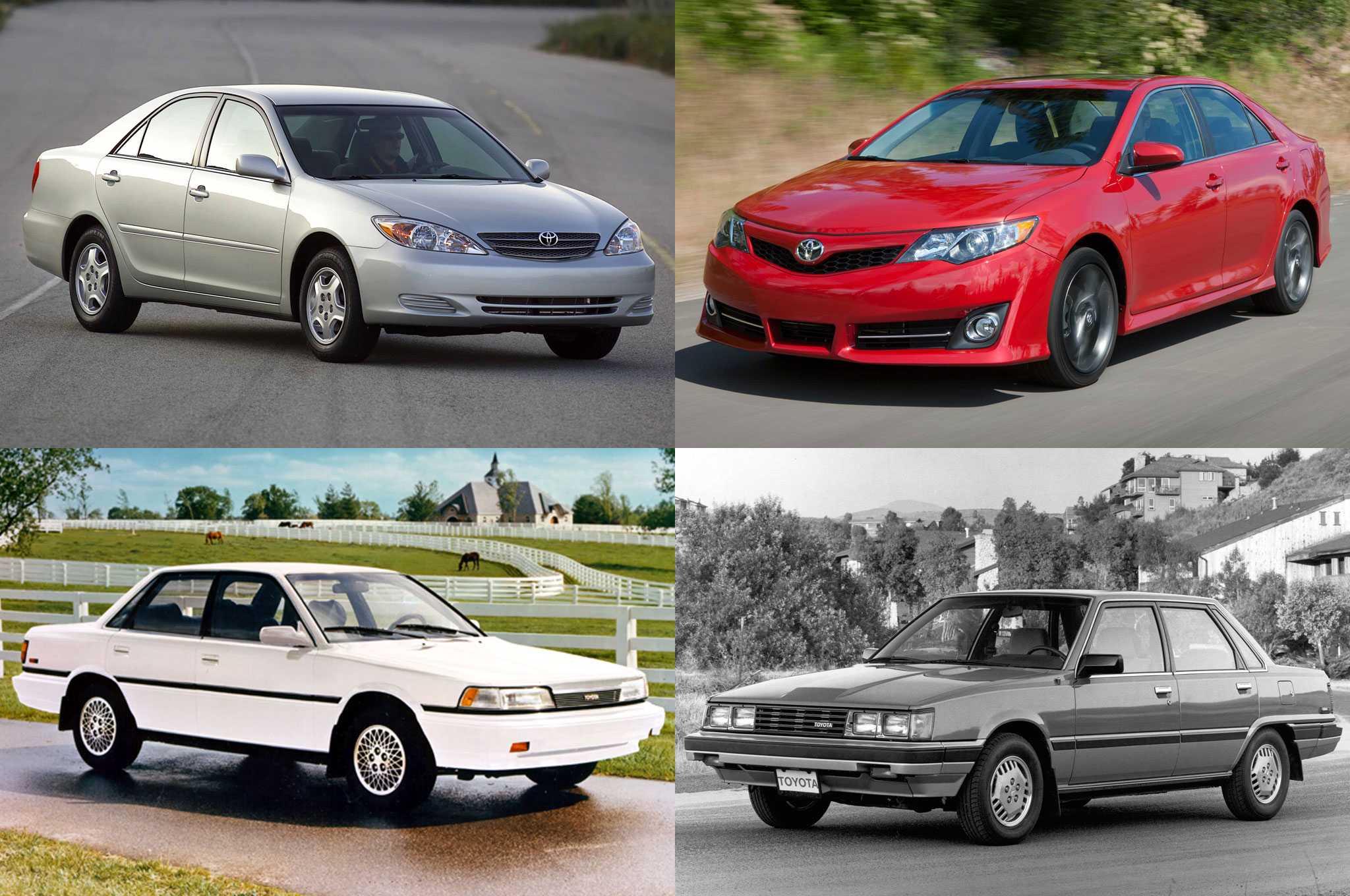 Камри какой класс автомобиля: бизнес (е класс)