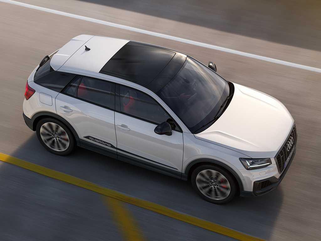 Audi q8 2021 года – семейный «спорткар», обеспечивающий максимально комфортные поездки