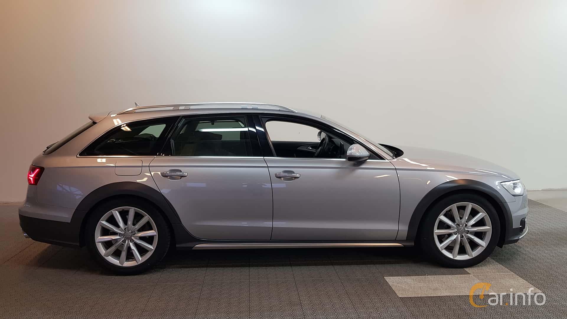Audi a6 allroad quattro 2013, 3 литра, приветствую читателей отзывов на дроме и любителей неординарных автомобилей, дизель, балашиха, 4wd