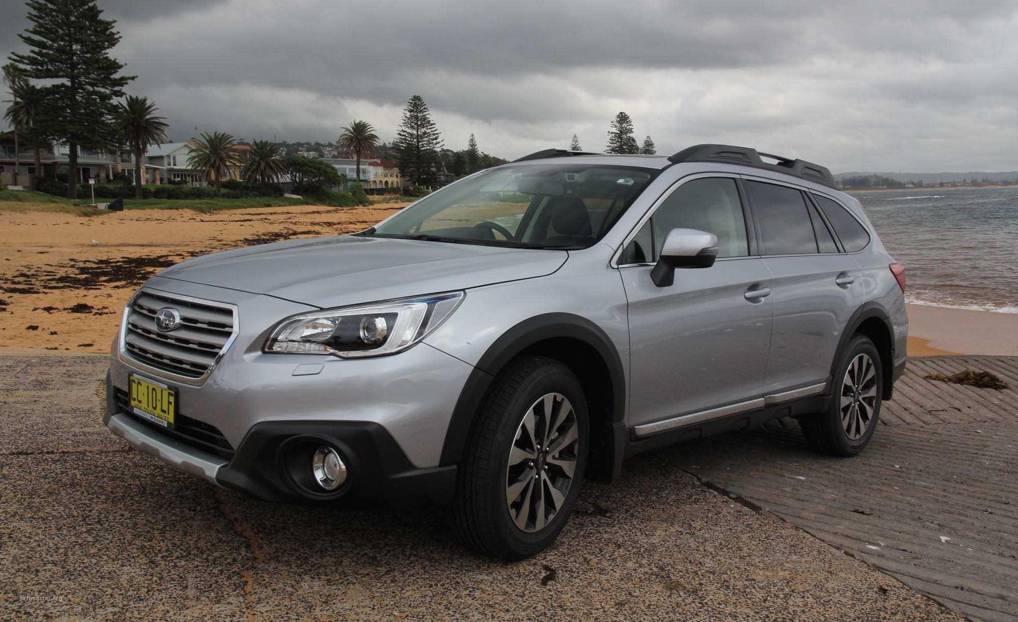 Subaru outback 2020 года — полноприводный универсал с усиленным кузовом и продвинутыми системами безопасности