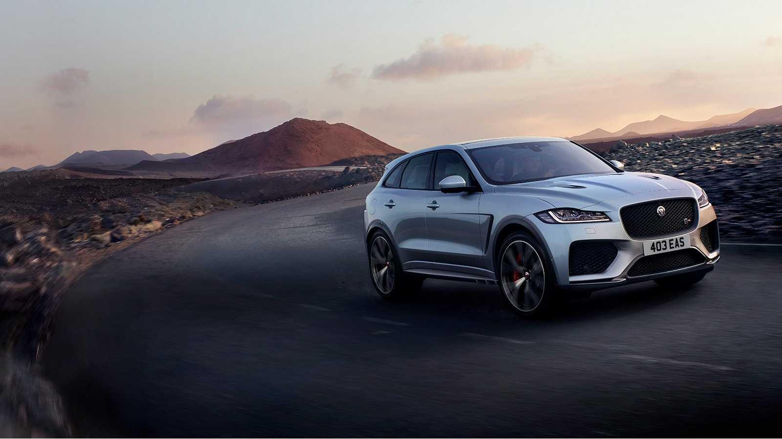 Jaguar e-pace 2019-2020 цена, технические характеристики, фото, видео тест-драйв е-пейс