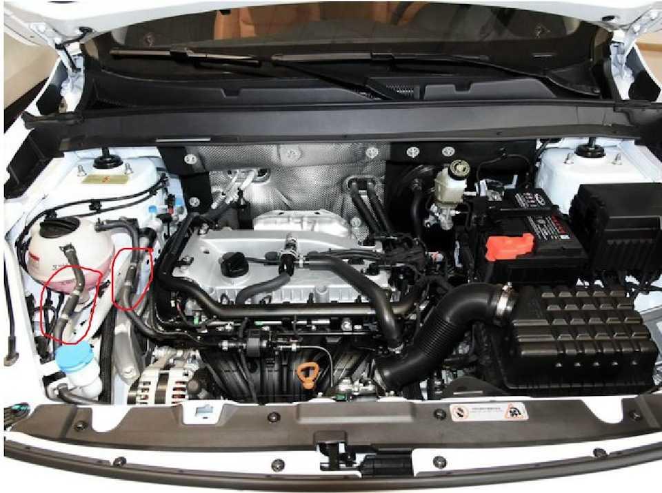На каких машинах гнет клапана при обрыве ремня грм ⋆ автомастерская