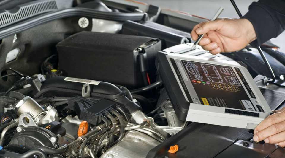 Регламент технического обслуживания генераторов (то)