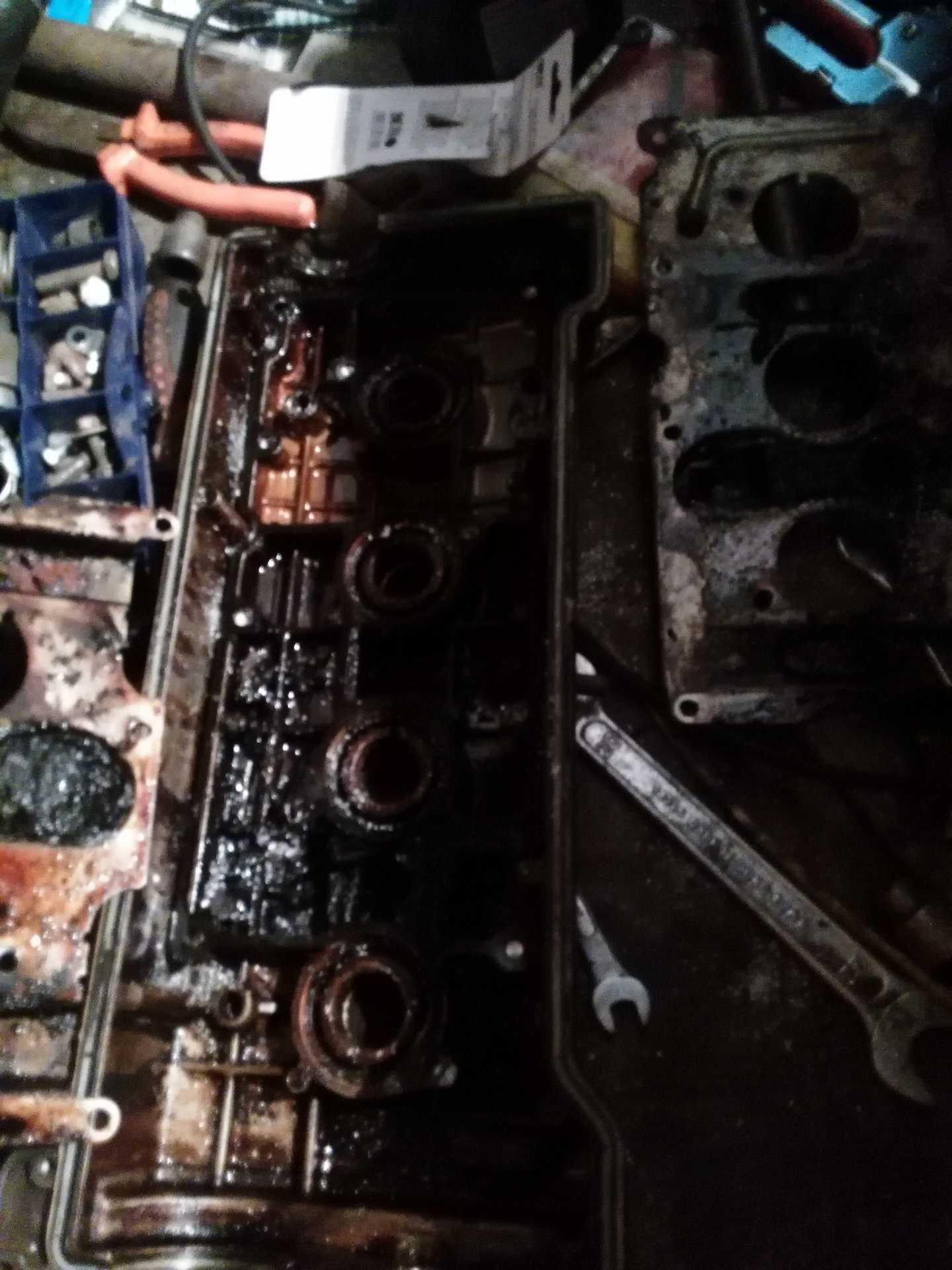 Признаки того, что предстоит капитальный ремонт двигателя ⋆ автомастерская