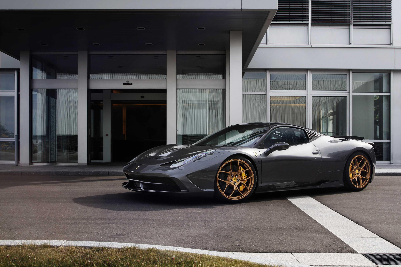 Ferrari 458 italia 2010: характеристики, цена, фото