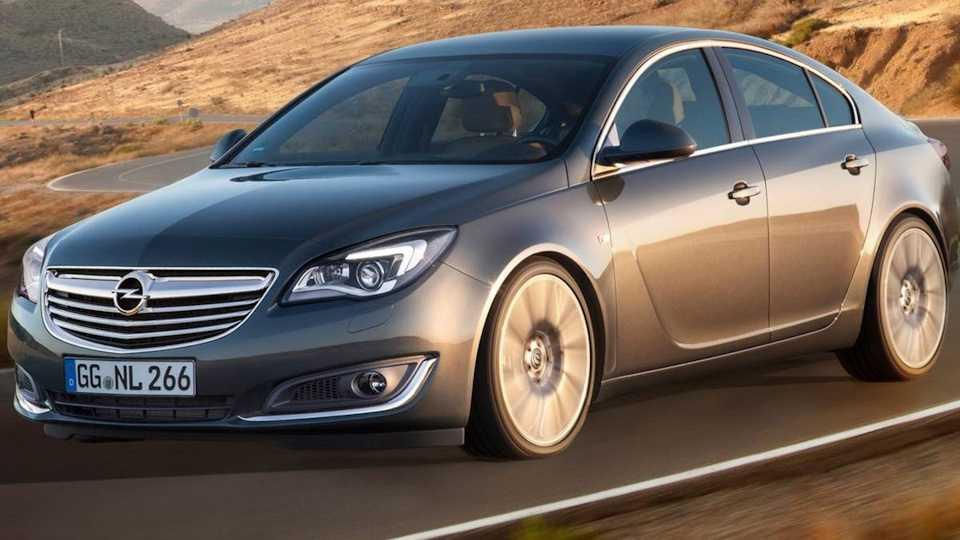 Opel insignia 2008, 2009, 2010, 2011, 2012, лифтбек, 1 поколение технические характеристики и комплектации
