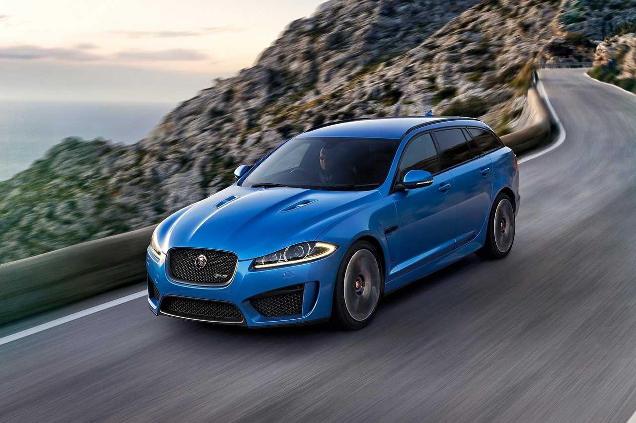 Jaguar xfr-s - обзор, цены, видео, технические характеристики ягуар эксэфар-с