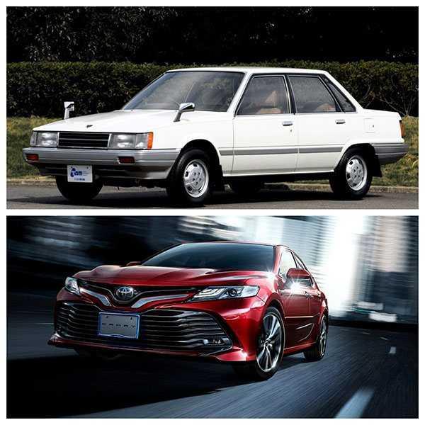 Toyota CAMRY считается одним из культовых автомобилей в России Украине и других странах постсоветского пространства
