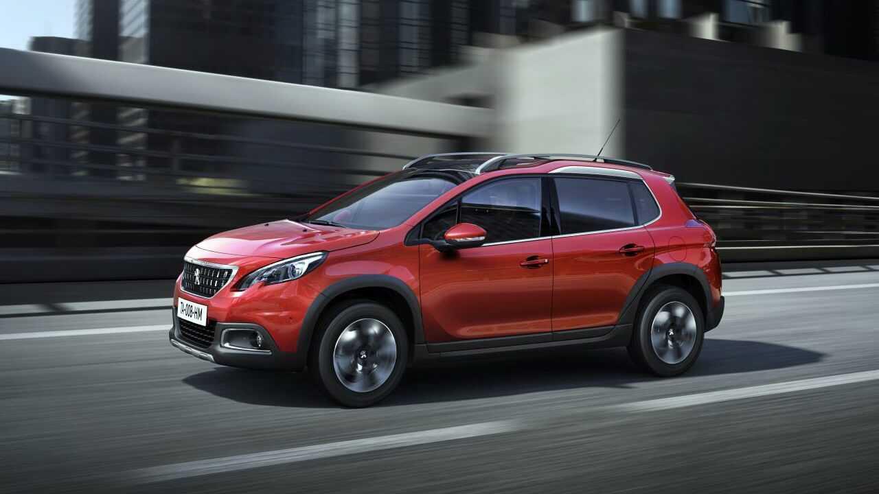 Peugeot 208 2020: фото, цена, комплектации, старт продаж в россии