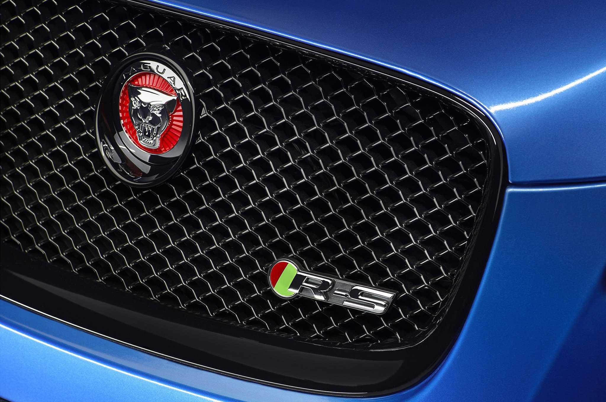 Jaguar xfr-s (ягуар эксэфар-с)