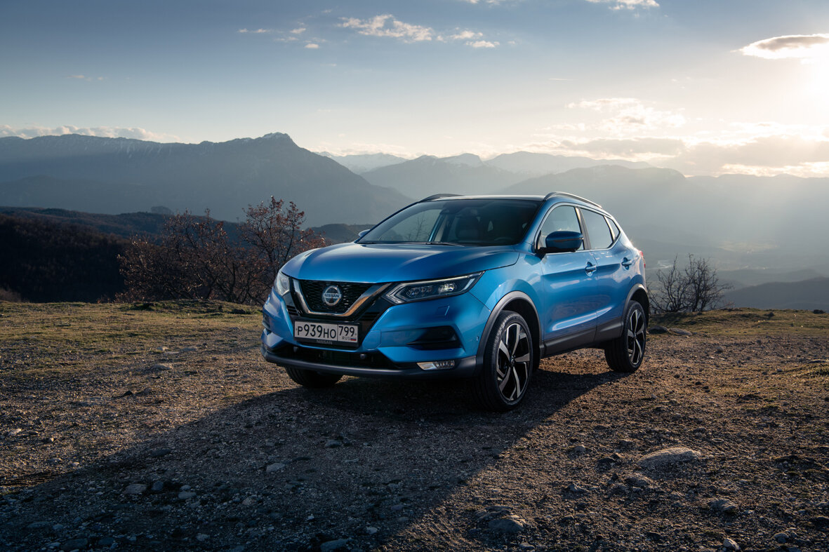 Nissan qashqai 2019: фото, цена, комплектации, старт продаж в россии