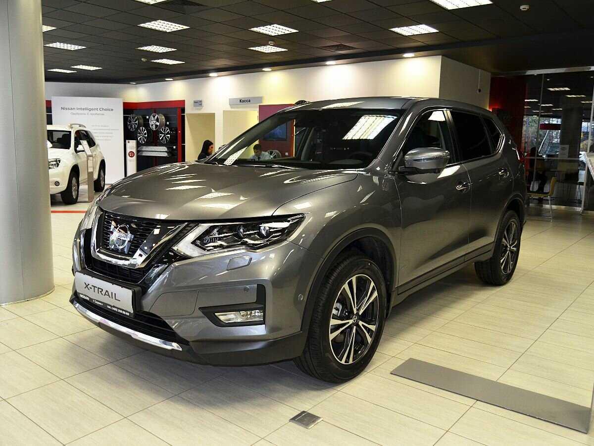 Nissan x-trail 2019 характеристики, отзывы владельцев, фото