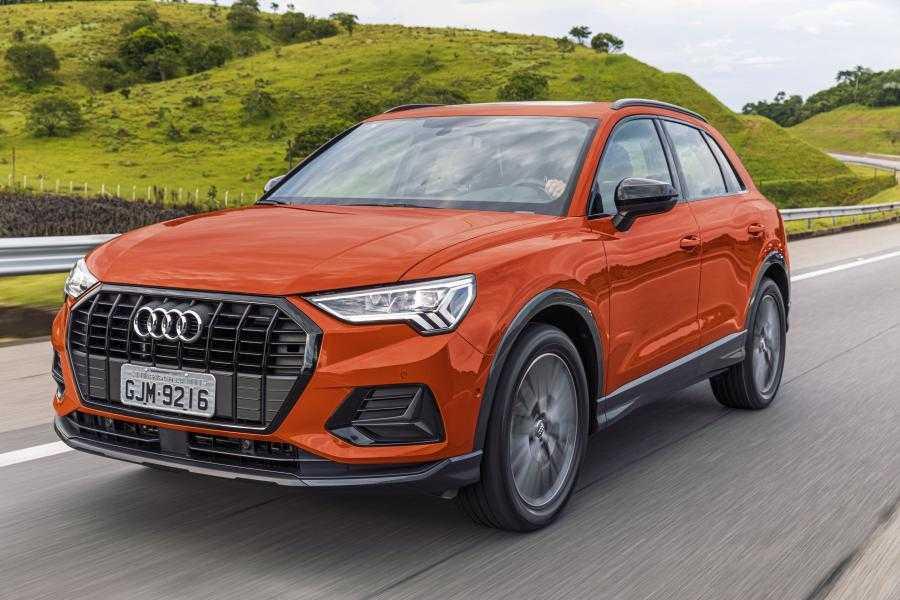Audi q7 2019 новый кузов, цены, комплектации, фото, видео тест-драйв