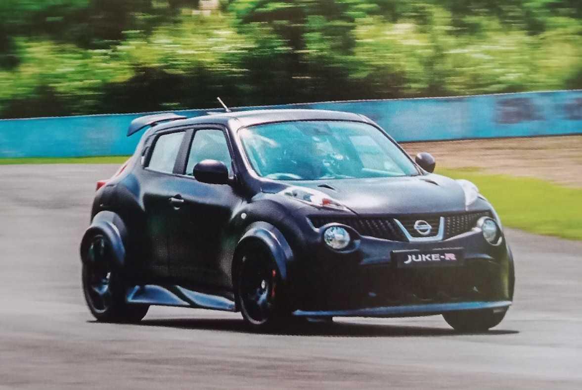 Мини-кроссовер nissan juke технические характеристики рестайлинговой версии, отзывы владельцев