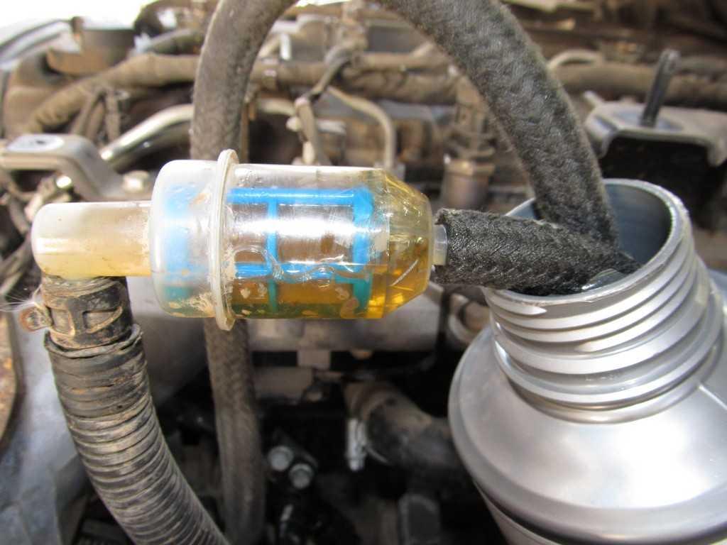 Дизельное топливо, основные характеристики. методы очистки дизельного топлива. применяемое оборудование для очистки (регенерации) дизельного топлива.