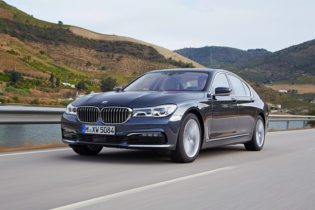 Авто, определяющее развитие рынка: новый bmw 7-series 2021 – премиальный седан с возможностями спорткара