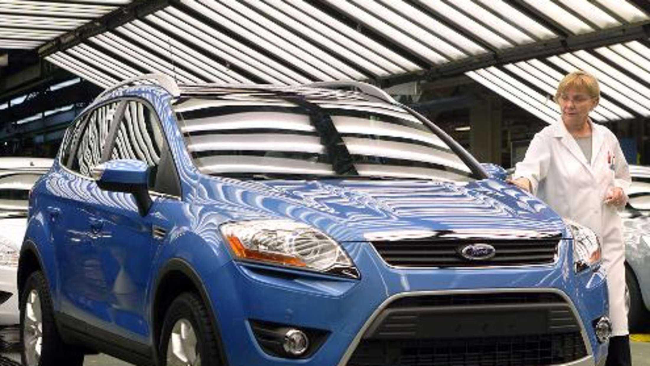 Форд мондео 5 поколения (рестайлинг 2019 2020)