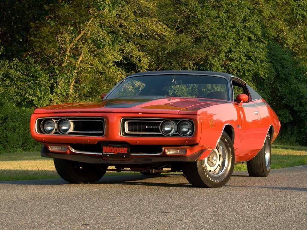 Dodge charger 1970, 1971, купе, 3 поколение технические характеристики и комплектации