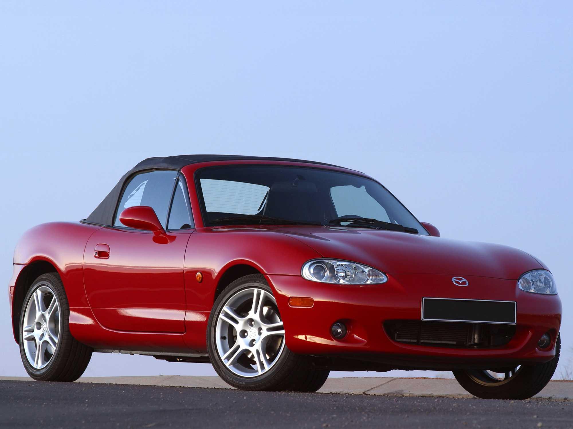 Mazda mx-5 2019-2020 цена, технические характеристики, фото, видео тест-драйв
