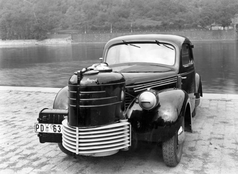 История компании и автомобилей марки bmw