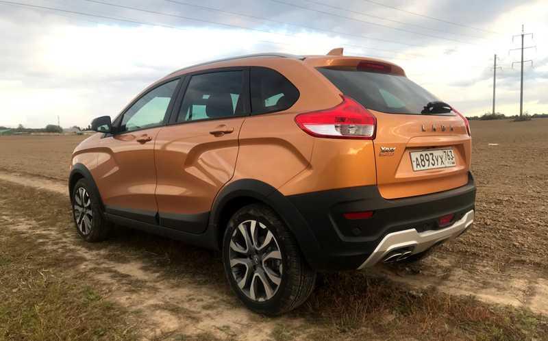 Lada xray 2019 – яркая отечественная новинка с отличными характеристиками