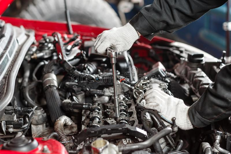 Ремонт дизельного мотора: особенности, важные нюансы, фото, видео