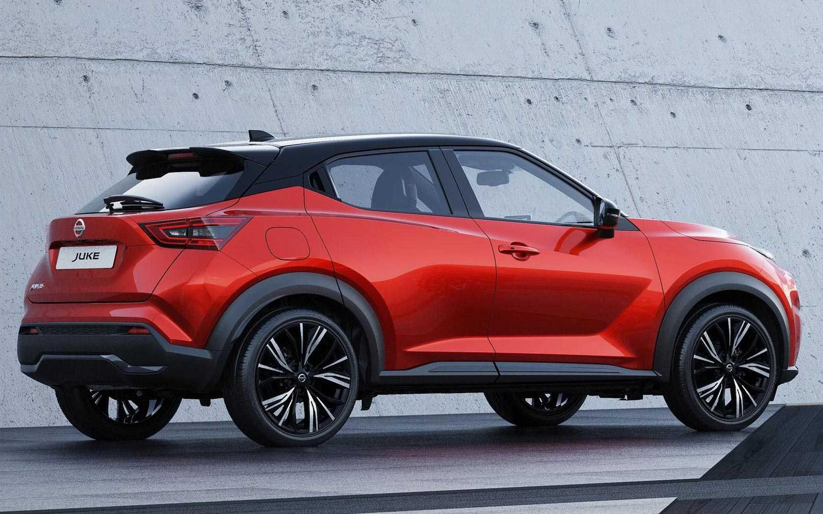Nissan kicks 2020 – выйдет ли в россии новый кузов?