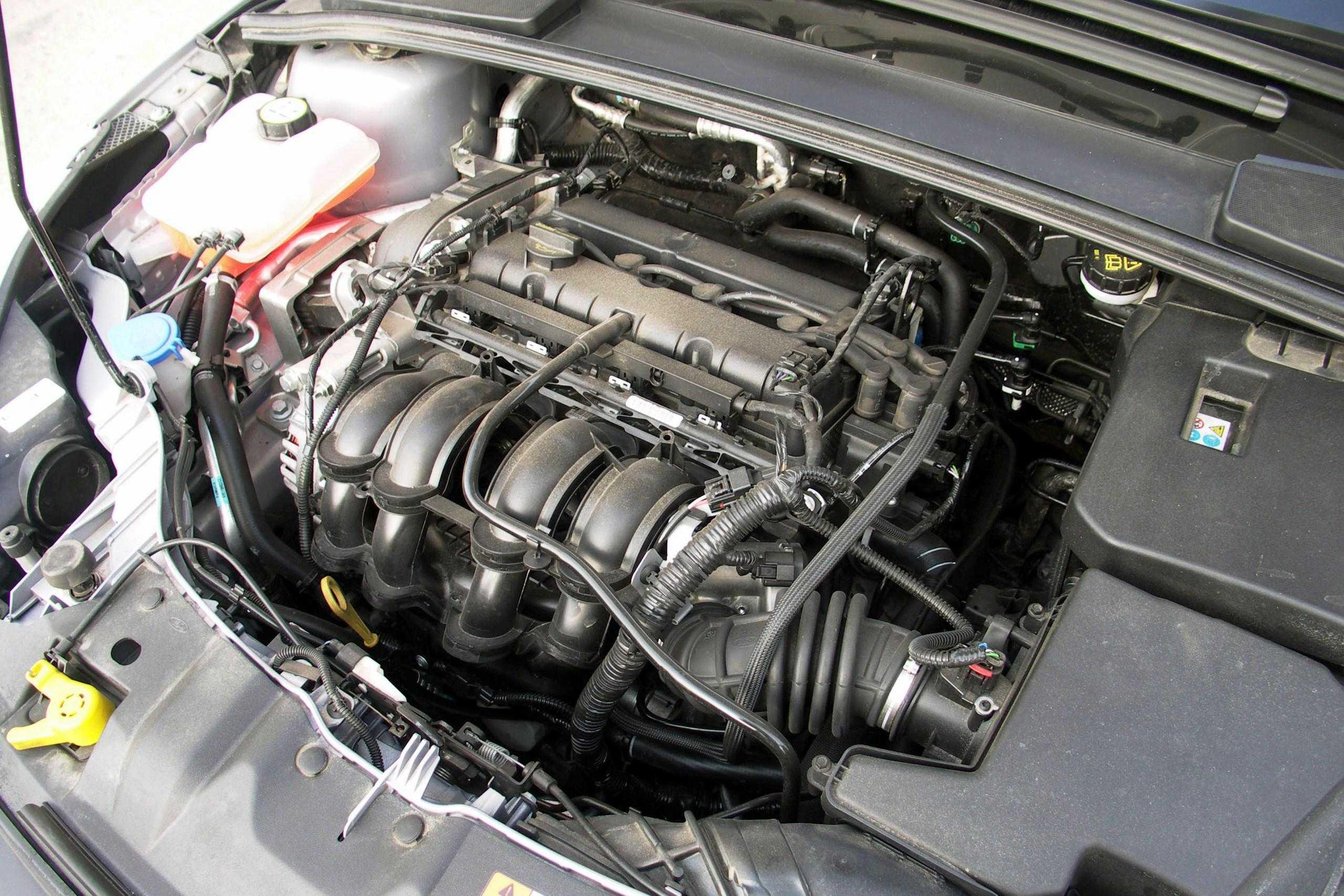 Замена и ремонт фар на ford focus 2 своими руками