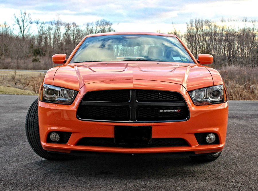 Dodge charger (додж чарджер)