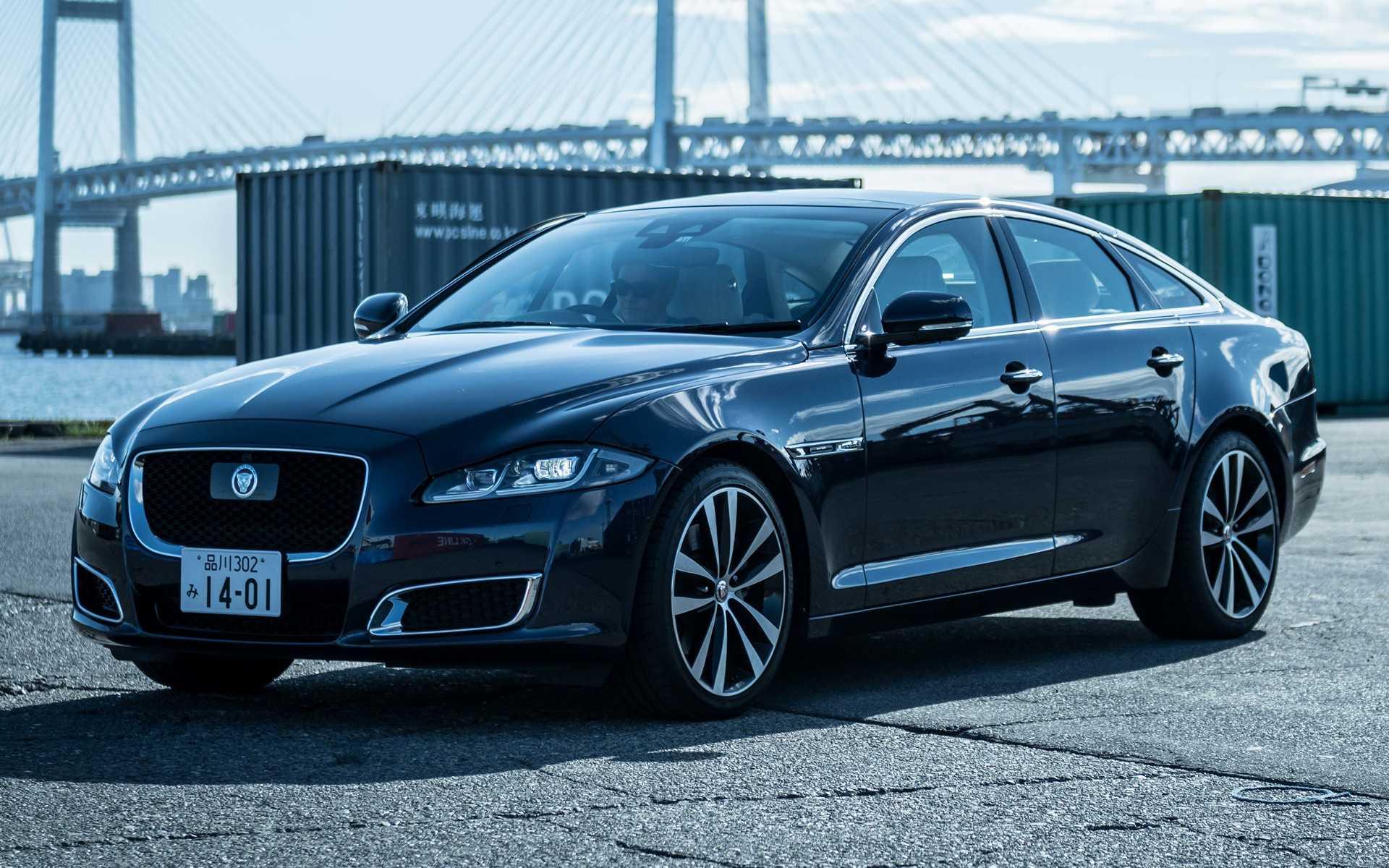 Jaguar xf 2019-2020: цена, фото