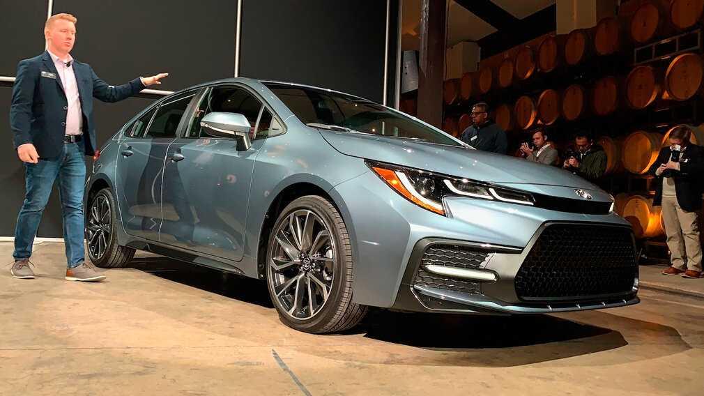 Тойота королла 2020 в новом кузове, комплектации и цены, фото, характеристики