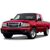Ford ranger 2020: внедорожный пикап с обновленным кузовным дизайном