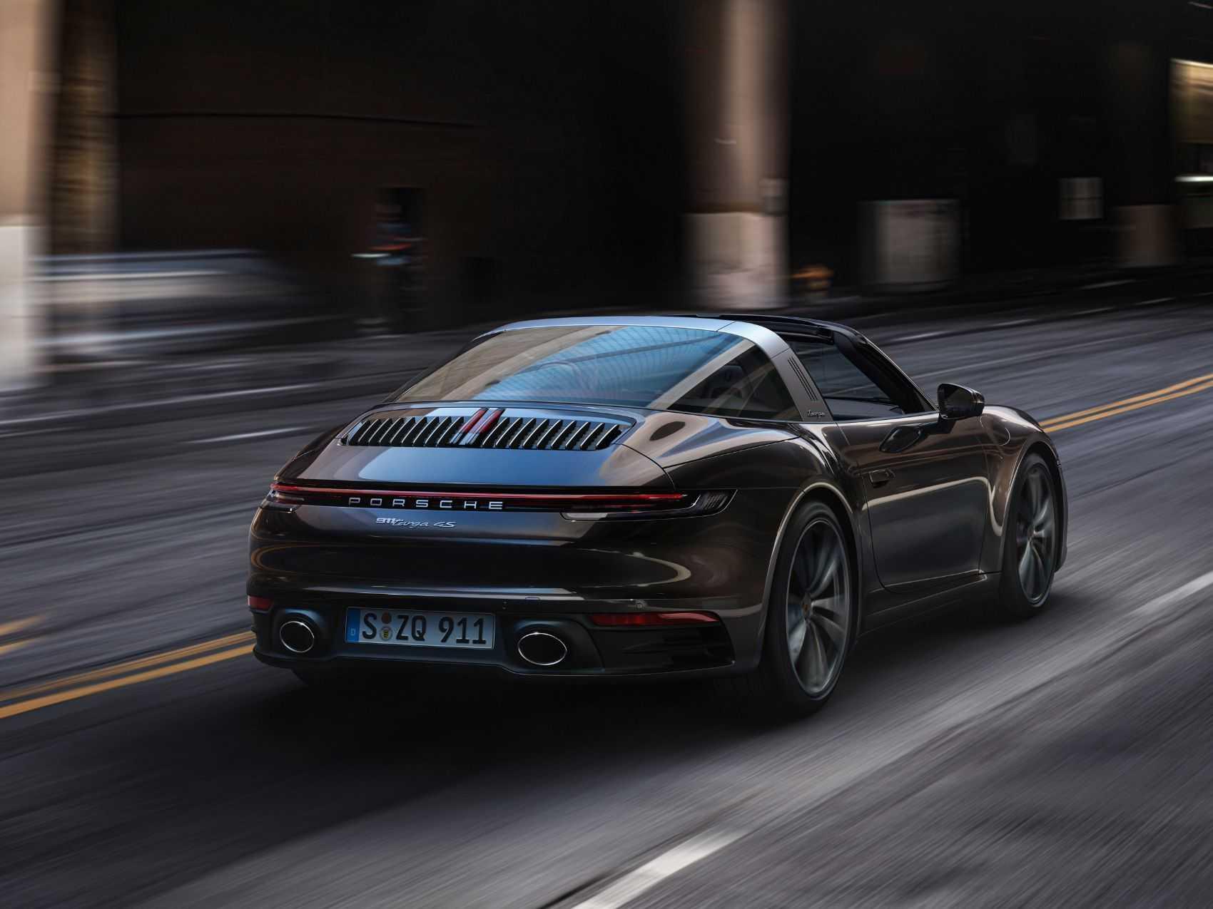 Porsche panamera 2021 года   фото, цены и комплектации новой модели
