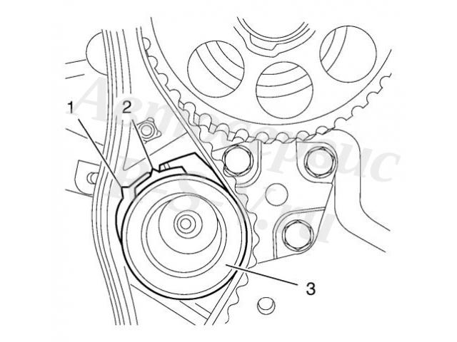 Цепь или грм на шевроле круз: что лучше