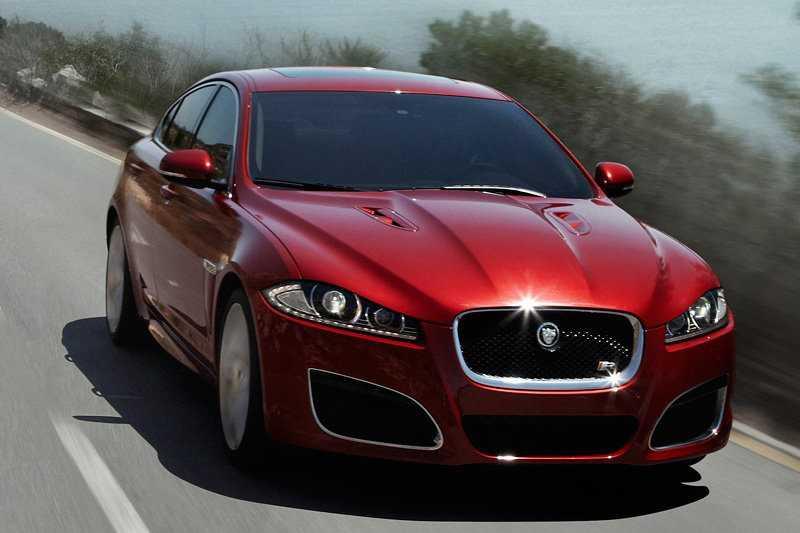 Jaguar xf s sportbrake 2017: характеристики, цена, фото