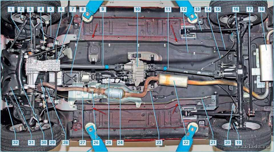Плюсы и минусы подвески автомобиля шевроле нива плюсы и минусы подвески автомобиля шевроле нива