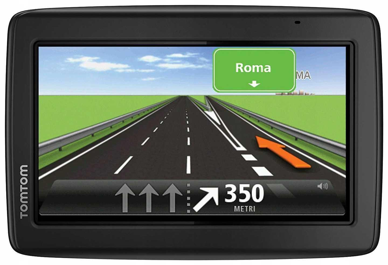 TomTom Europe 8753612 v19 – это самые новые карты навигации которые поддерживаются iPhone 4 Данная версия TomTom Europe значительно улучшила функциональные возможности iPhone 4 благода