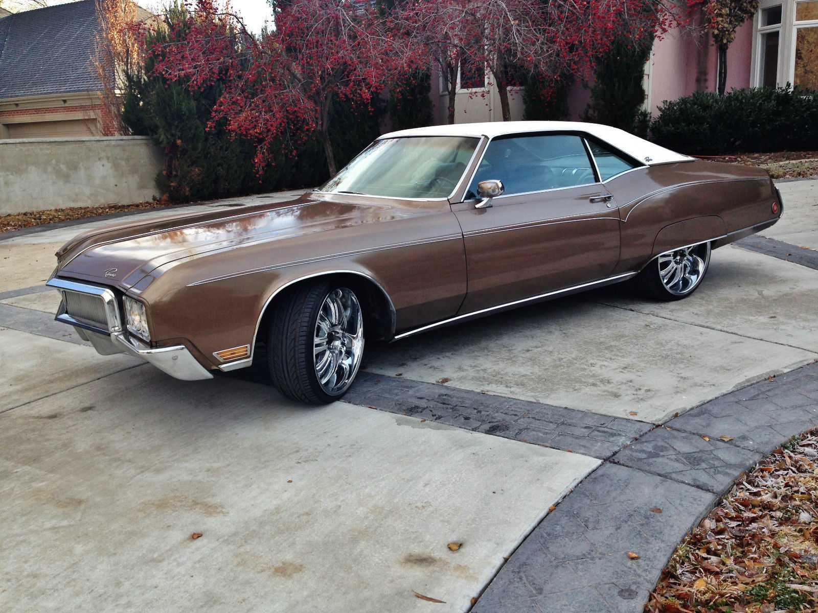 Buick riviera 1965 – настоящий злодейский автомобиль - zefirka